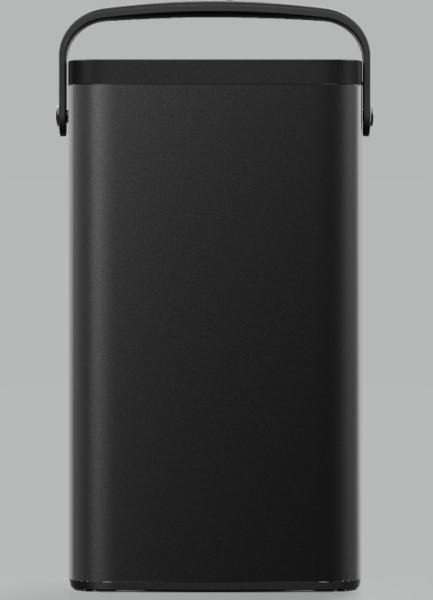 niu U / UQi Pro 予備バッテリー